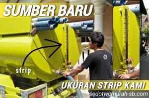 Harga Sedot WC Ngawi Per Strip