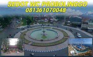 Sedot WC Probolinggo